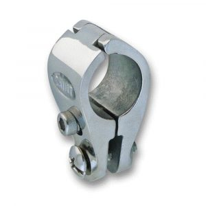"Knuckle Hinged 25.4mm (1"") S.S."